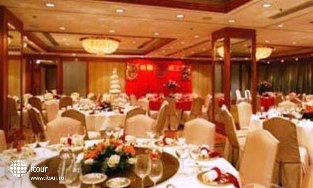 The Marco Polo Hongkong 9