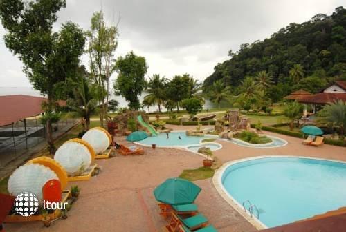 Teluk Dalam Resort 2