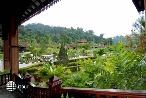 Teluk Dalam Resort 5