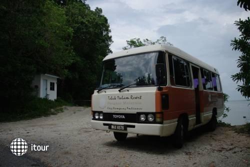 Teluk Dalam Resort 6