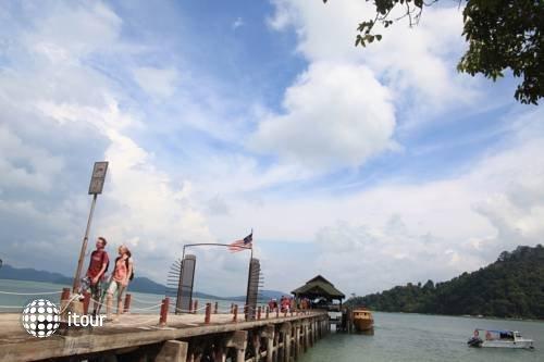Teluk Dalam Resort 7