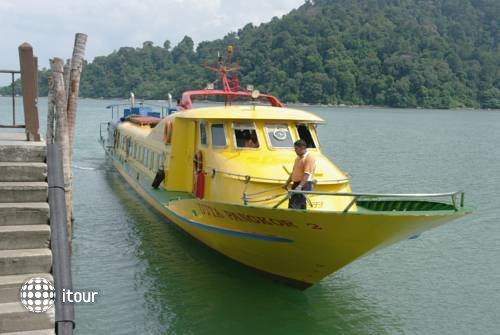 Teluk Dalam Resort 8