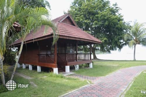 Teluk Dalam Resort 10