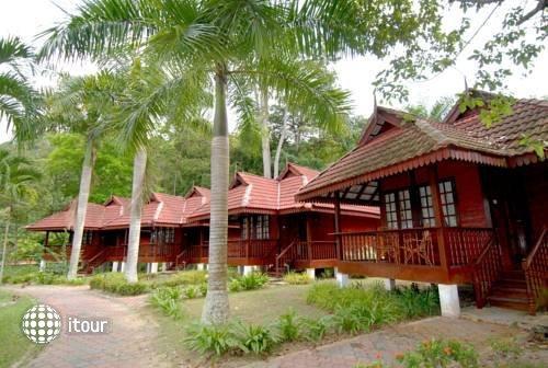 Teluk Dalam Resort 1