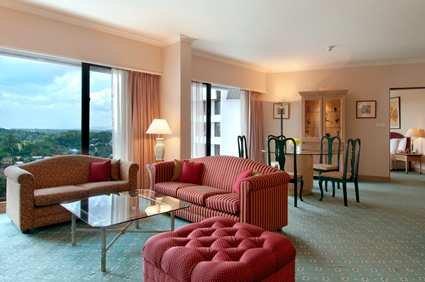 Hilton Kuching 9