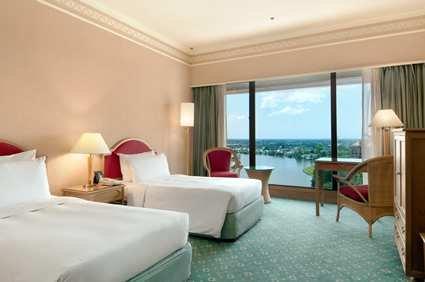 Hilton Kuching 8