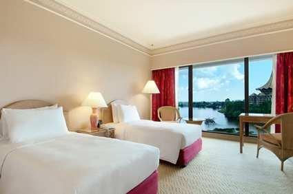 Hilton Kuching 7