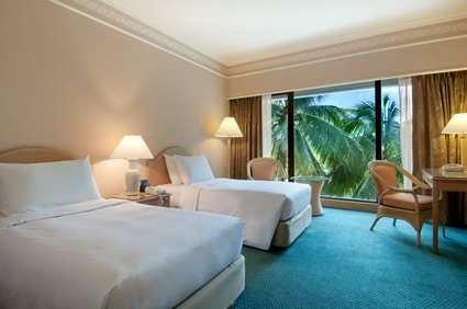 Hilton Kuching 6