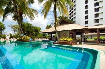 Hilton Kuching 1