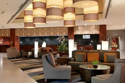 Hilton Kuching 5