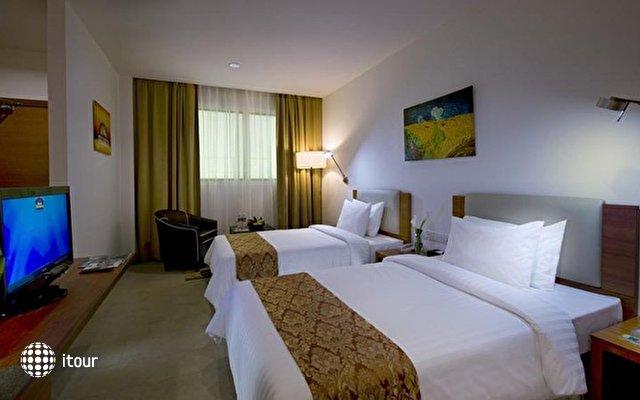 Best Western Sandakan Hotel & Residence 3