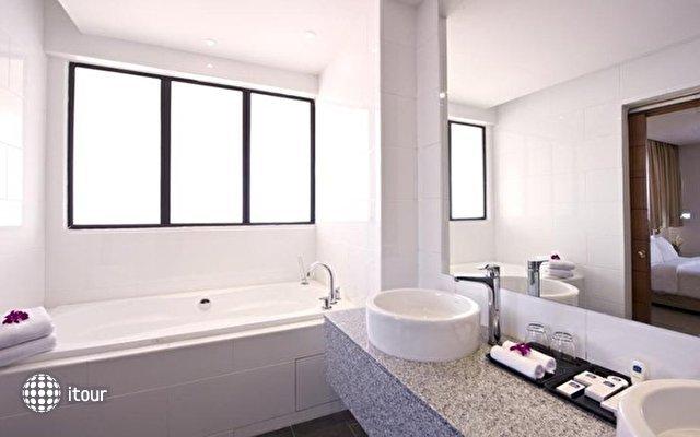 Best Western Sandakan Hotel & Residence 4