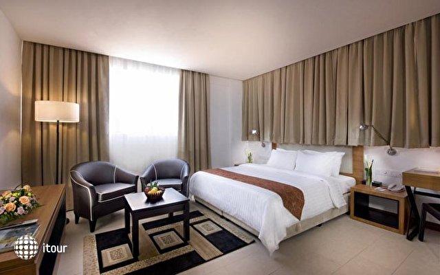 Best Western Sandakan Hotel & Residence 2