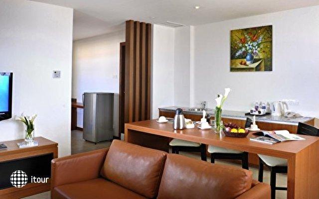 Best Western Sandakan Hotel & Residence 5