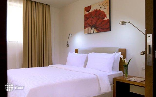 Best Western Sandakan Hotel & Residence 6