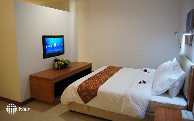 Best Western Sandakan Hotel & Residence 10
