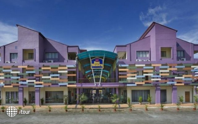 Best Western Sandakan Hotel & Residence 1