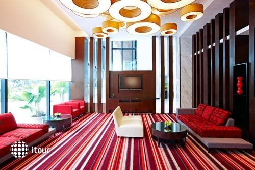 Four Points By Sheraton Kuching 4