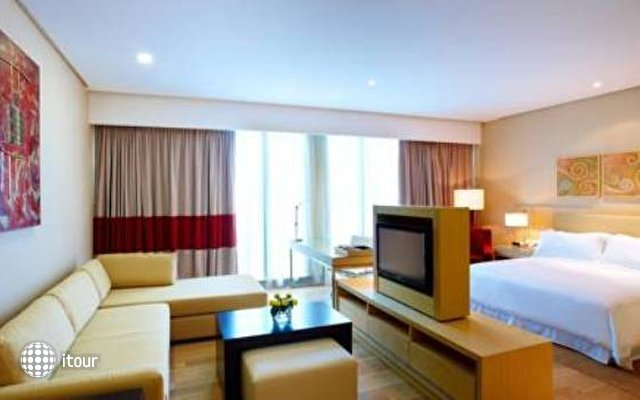 Four Points By Sheraton Kuching 9