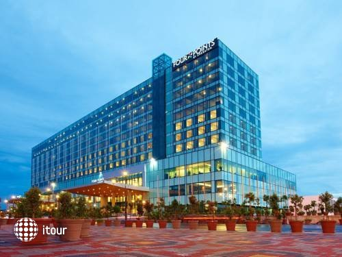 Four Points By Sheraton Kuching 1
