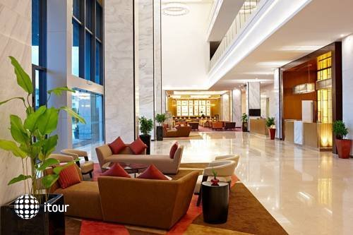 Four Points By Sheraton Kuching 10