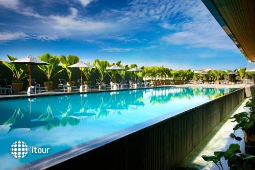 Four Points By Sheraton Kuching 2