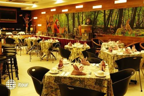 Best Western Kinabalu Daya 6
