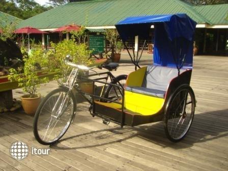 Royal Mulu Resort 4