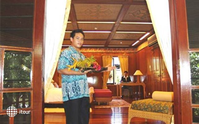 Royal Mulu Resort 5