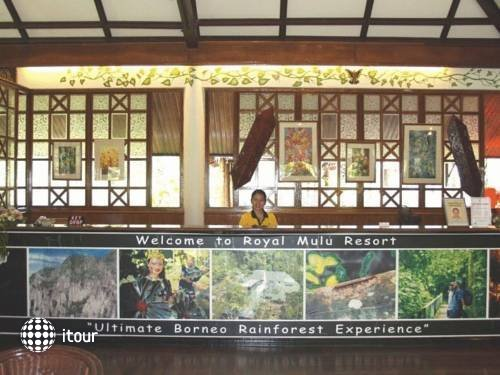 Royal Mulu Resort 7
