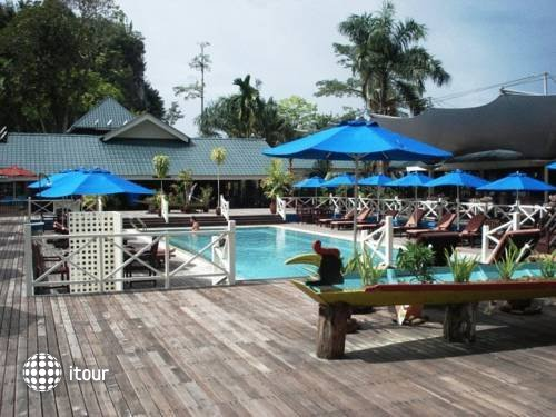 Royal Mulu Resort 2