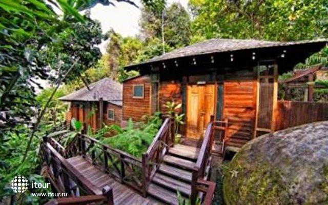 Bunga Raya Island Resort 1