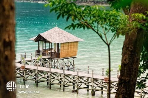 Bunga Raya Island Resort 3