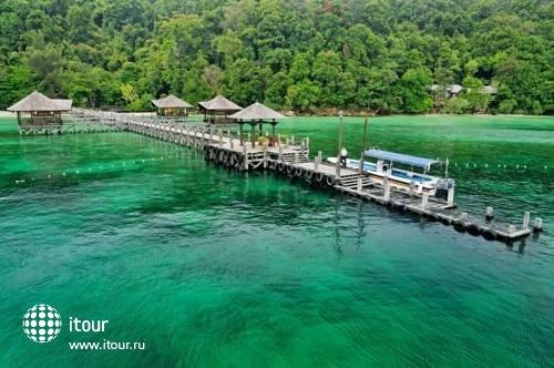 Bunga Raya Island Resort 5