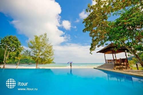 Bunga Raya Island Resort 6
