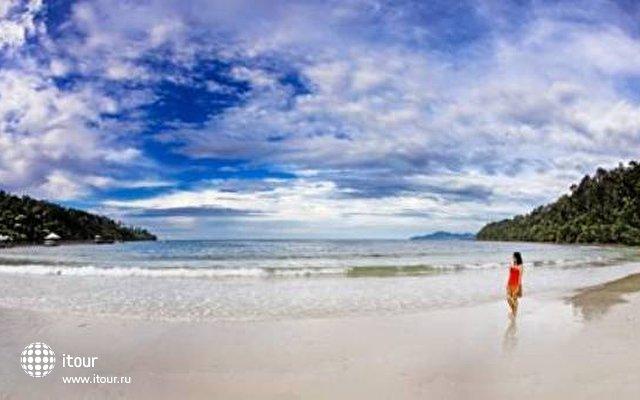 Bunga Raya Island Resort 8