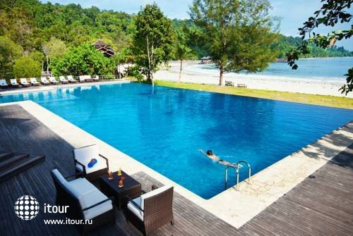 Bunga Raya Island Resort 2