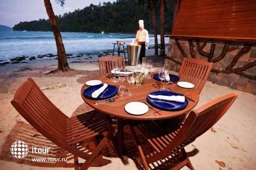 Bunga Raya Island Resort 10