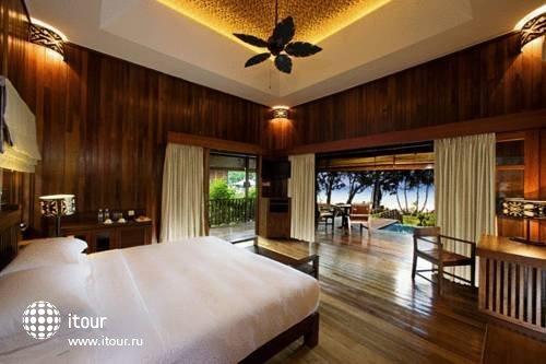 Bunga Raya Island Resort 7