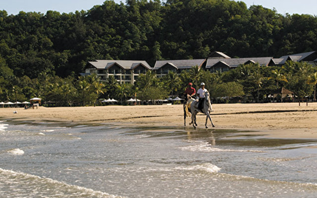 Shangri-la Rasa Ria Resort 5