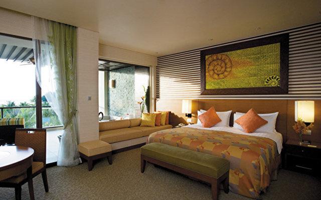 Shangri-la Rasa Ria Resort 9