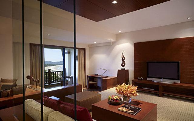 Shangri-la Rasa Ria Resort 8