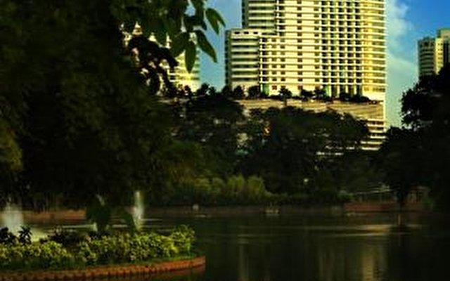 Hilton Kuala Lumpur 4
