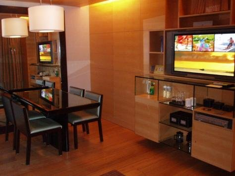 Hilton Kuala Lumpur 3