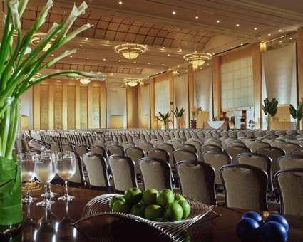 Hilton Kuala Lumpur 9