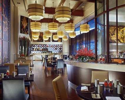 Hilton Kuala Lumpur 7