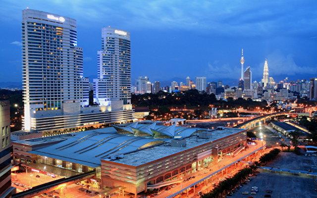 Hilton Kuala Lumpur 1