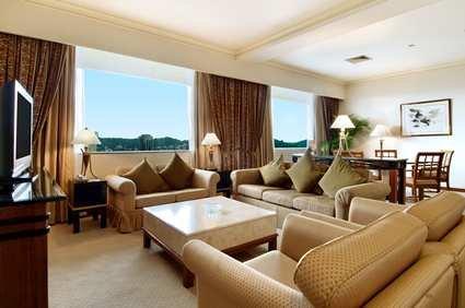 Hilton Petaling Jaya 8
