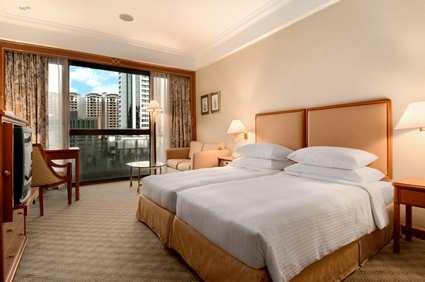 Hilton Petaling Jaya 5