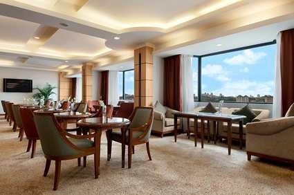 Hilton Petaling Jaya 9